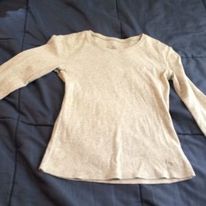 Justice Long Sleeve Tee, Kid's Size 12